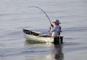 canoefishing