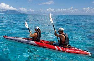 paddling